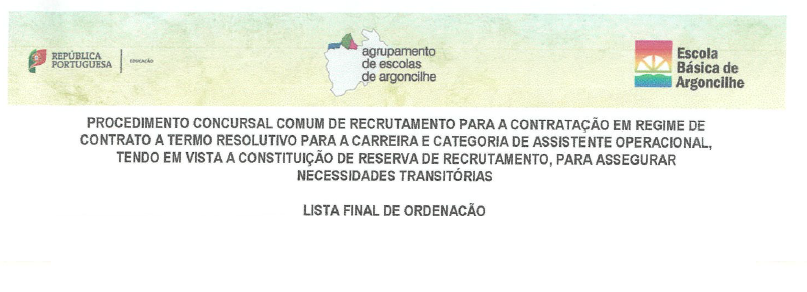 Download Lista Final de Ordenação
