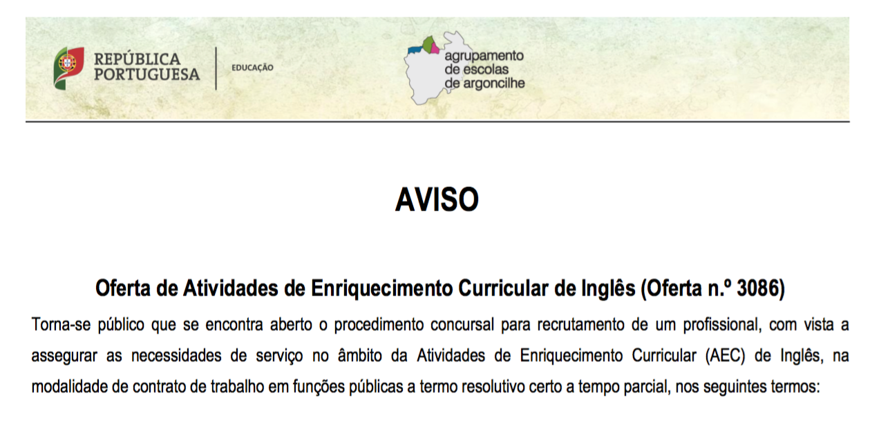 Download Aviso