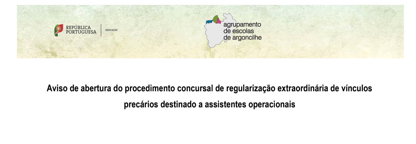 Download aviso de abertura