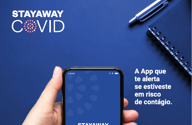 Vídeo Tutorial APP STAYAWAY